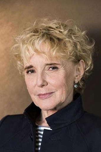 Claire Denis - Director / Screenplay