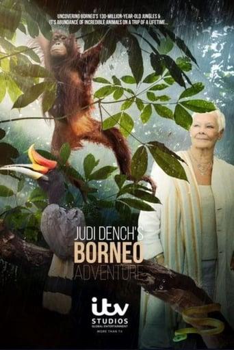 Poster Judi Dench's Wild Borneo Adventure
