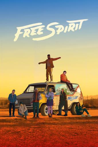 Poster Free Spirit