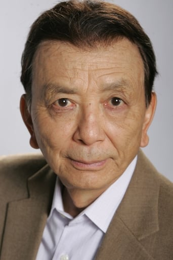 Image of James Hong