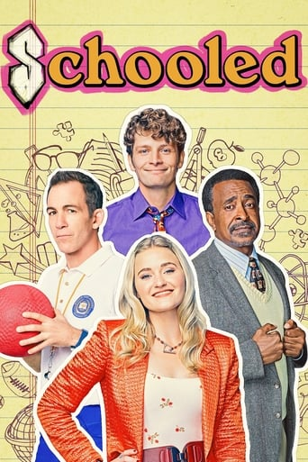 Poster of Schooled