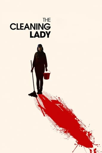 Watch The Cleaning Lady Online Free in HD