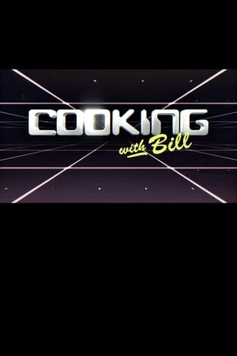 Poster of Cooking with Bill