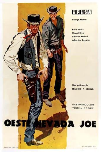 Poster of Oeste Nevada Joe