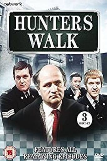 Poster of Hunter's Walk