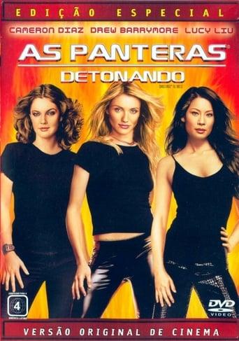 As Panteras: Detonando - Poster