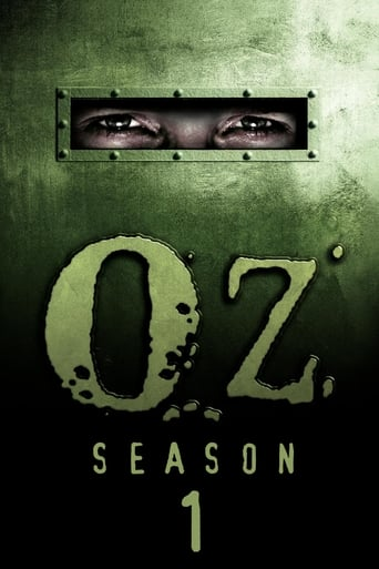 Oz 1ª Temporada (1997) – DVDRip Dublado – Download Torrent