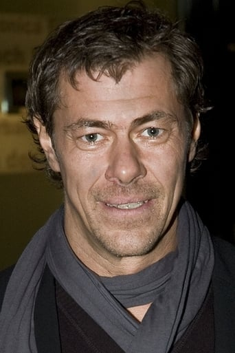 Image of Sven Martinek