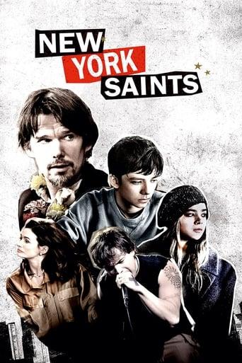 New York Saints - Komödie / 2016 / ab 12 Jahre