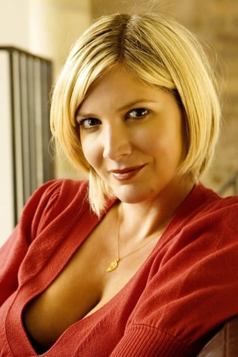Image of Lisa Faulkner