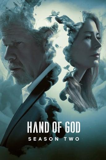 Hand of God 2ª Temporada - Poster