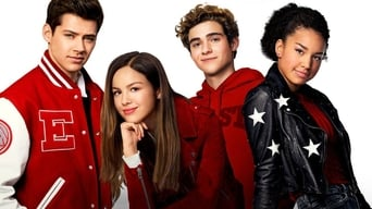 High School Musical: The Musical - The Series (2019- )