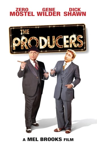 Poster of The Producers