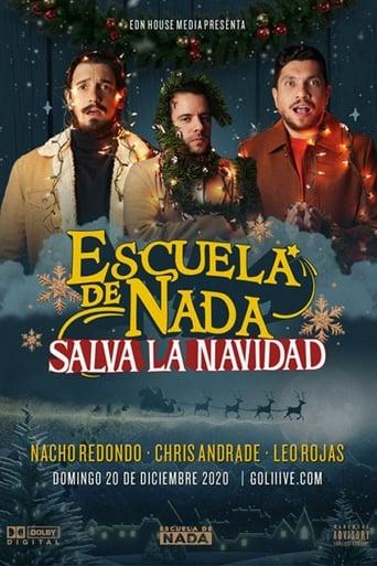 Watch Escuela de Nada Salva la Navidad Free Movie Online