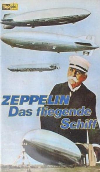 Poster of Zeppelin - Das fliegende Schiff