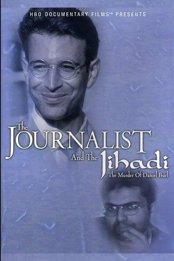 Watch The Journalist and the Jihadi: The Murder of Daniel Pearl Online Free Putlockers