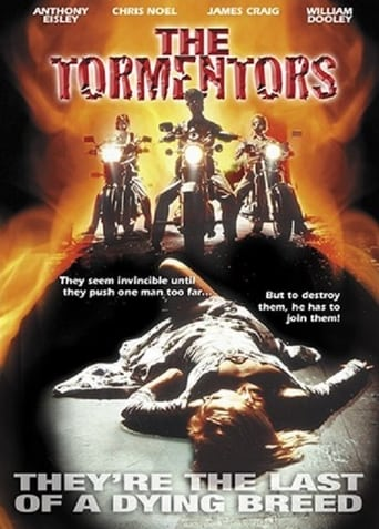 The Tormentors Yify Movies