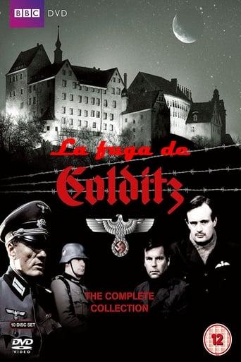 Capitulos de: La fuga de Colditz