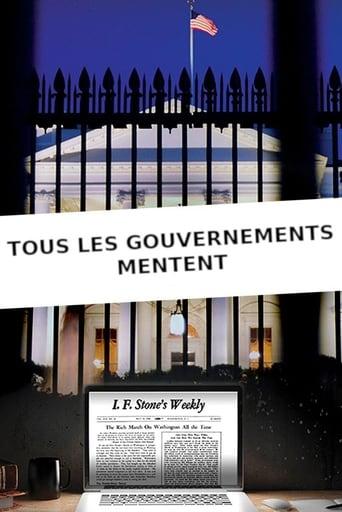 Poster of Tous les gouvernements mentent