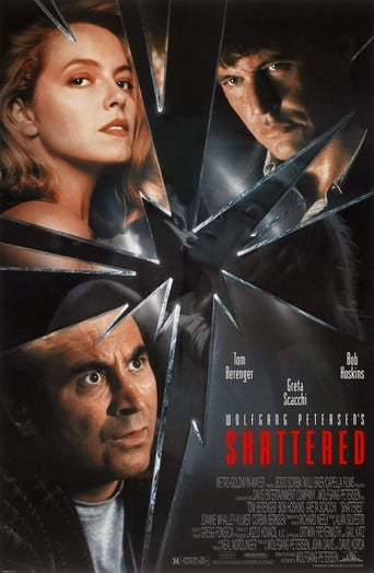 Poster of Shattered