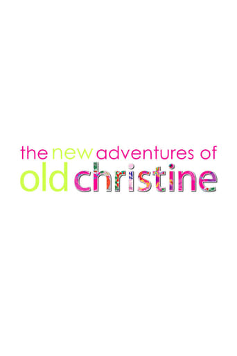 Poster of The New Adventures of Old Christine