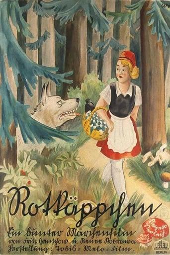 Poster of Rotkäppchen und der Wolf