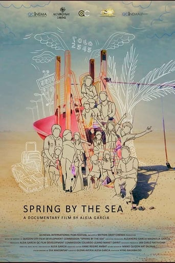 Play Spring by the Sea
