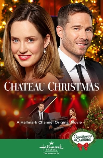Poster of Chateau Christmas
