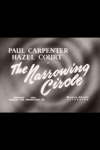 The Narrowing Circle