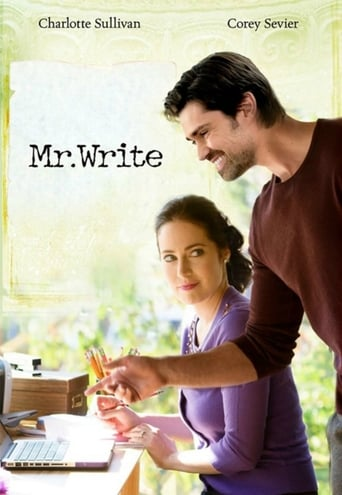 Poster of Mr. Write