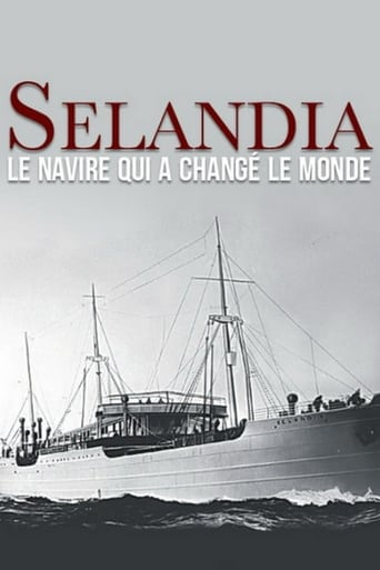 SELANDIA: The ship That Changed the World