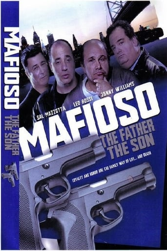Mafioso: The Father The Son