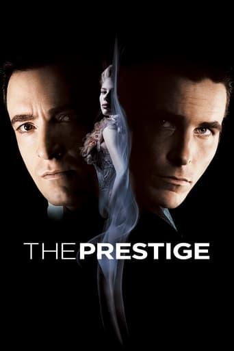 The Prestige image