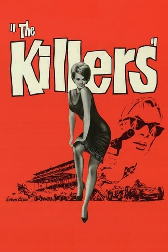 the killers 1964 the movie