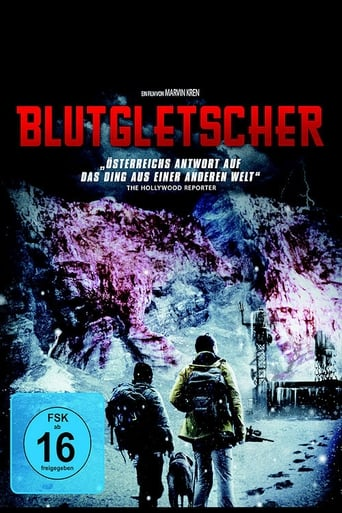 voir film The Station  (Blutgletscher) streaming vf