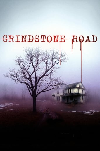 Poster of Grindstone Road