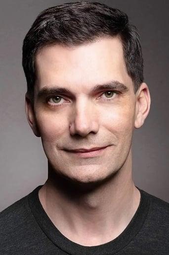 Image of Stephen Blackehart