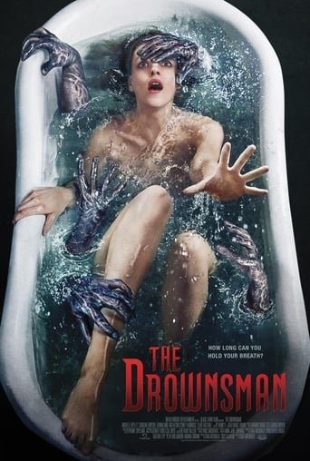 Poster of The Drownsman