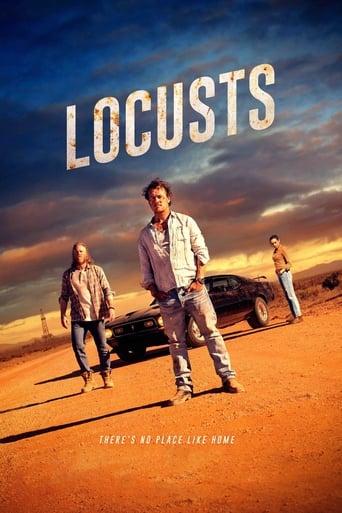 Poster of Locusts