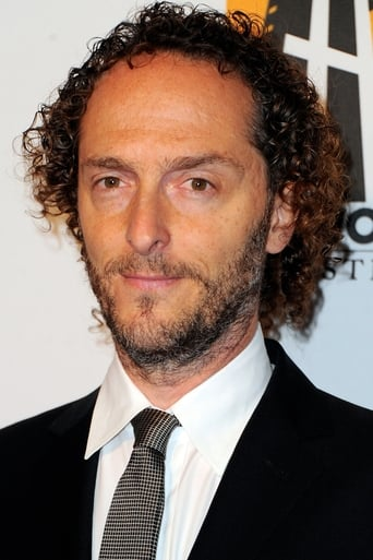 Emmanuel Lubezki - Director of Photography