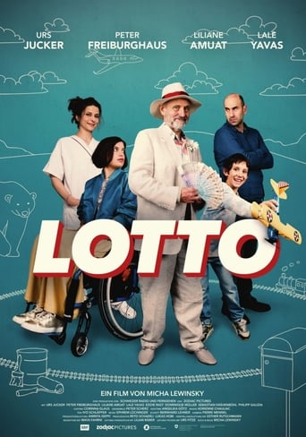 Poster of Lottery