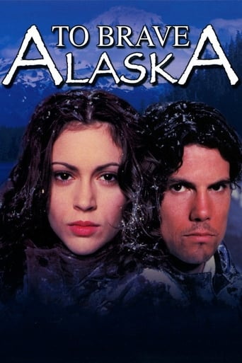 Poster of To Brave Alaska