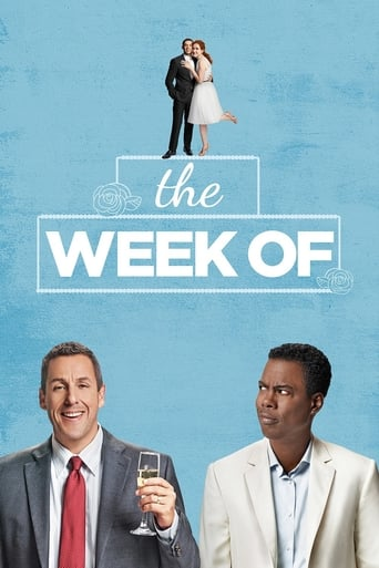Download Legenda de The Week Of (2018)