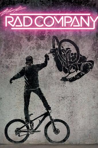Poster of Brandon Semenuk's Rad Company