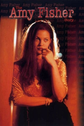 Poster of The Amy Fisher Story
