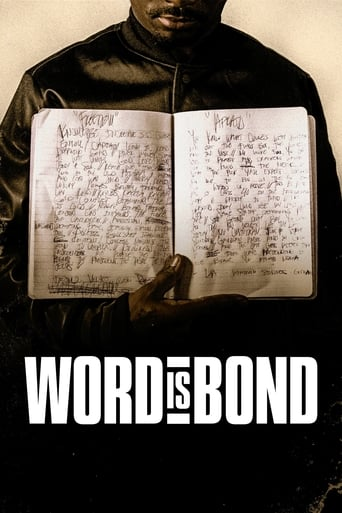 Poster of Word is Bond