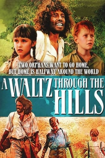 Poster of A Waltz Through the Hills