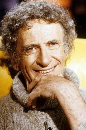 Image of Marcel Marceau