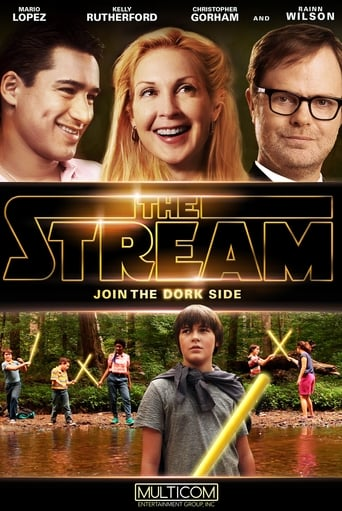 Poster of The Stream
