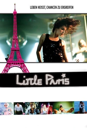 Poster of Little Paris